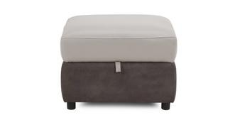 Associate Storage Footstool