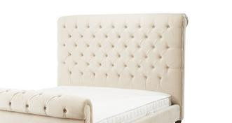 Asti King Size (5 ft)  Headboard