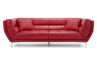 3 Seater Sofa New Club