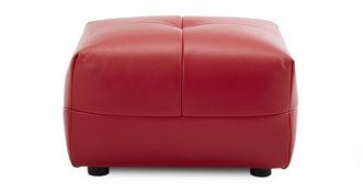 Astro Small Footstool