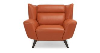 Atomic Armchair