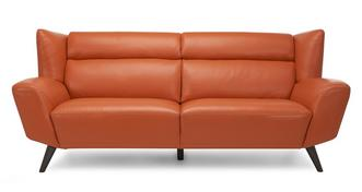 Atomic 3 Seater Sofa