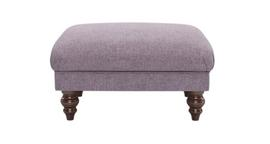 Bailey Wool Small Footstool