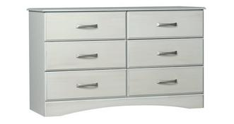 Ballena 6 Drawer Chest