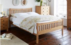 Barnhouse Double (4 ft 6) Bedframe Barnhouse