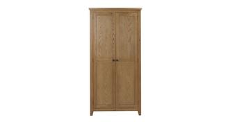 Barnhouse 2 Door Robe