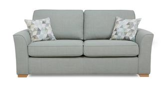 Beau 3 Seater Sofa with Removable Arm