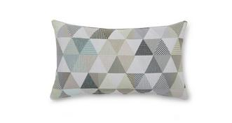 Beau Pattern Bolster Cushion