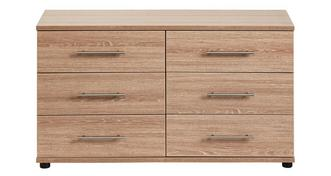 Belize 6 Drawer Chest