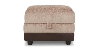 Belle Storage Footstool