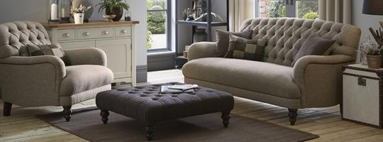 Berneray Traditional Sofas