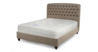 Berneray Bed Super King (6 ft) Bedframe