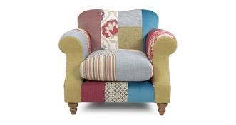 Betty Patch Armchair