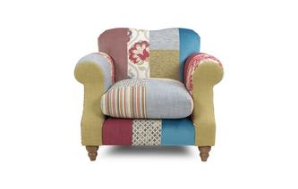 Patch Armchair Betty Patch