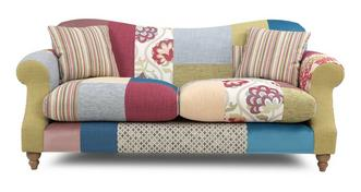 Betty Patch Large Sofa