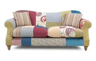 Patch Large Sofa