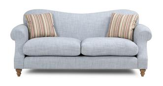 Betty Plain Large Sofa