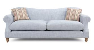 Betty Plain Grand Sofa