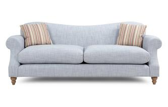 Plain Grand Sofa Betty Plain