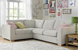 deluxe corner sofa bed sale price £ 998 save £ 100 find out more