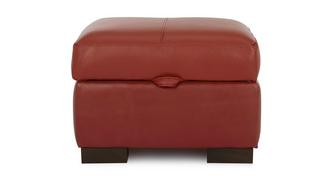 Blaze Storage Footstool