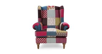 Blink Wing Chair