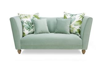 2 Seater Sofa Botanic