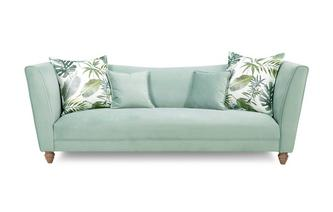 4 Seater Sofa Botanic