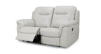 Bourne 2 Seater Electric Recliner