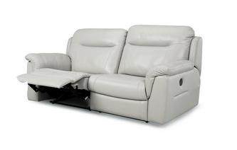 3 Seater Electric Recliner Brooke