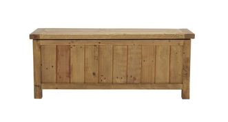 Bracken Storage Bench