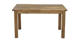 Bracken Small Extending Table