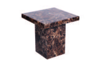 Lamp Table Brisbane Marble