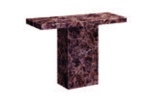 Console Table Brisbane Marble