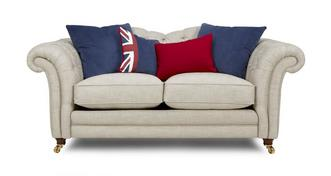 Britannia 2 Seater Sofa with Piping