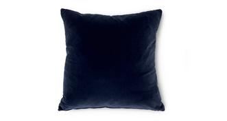 Britannia Velvet Pillowback Cushion