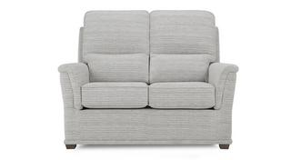 Bronte Fabric B 2 Seater Sofa