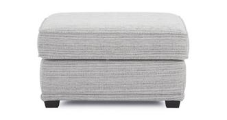 Bronte Fabric B Storage Footstool
