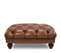 Liberty Footstool