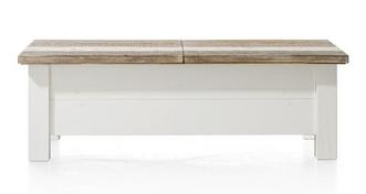 Cabrilo Trunk Coffee Table