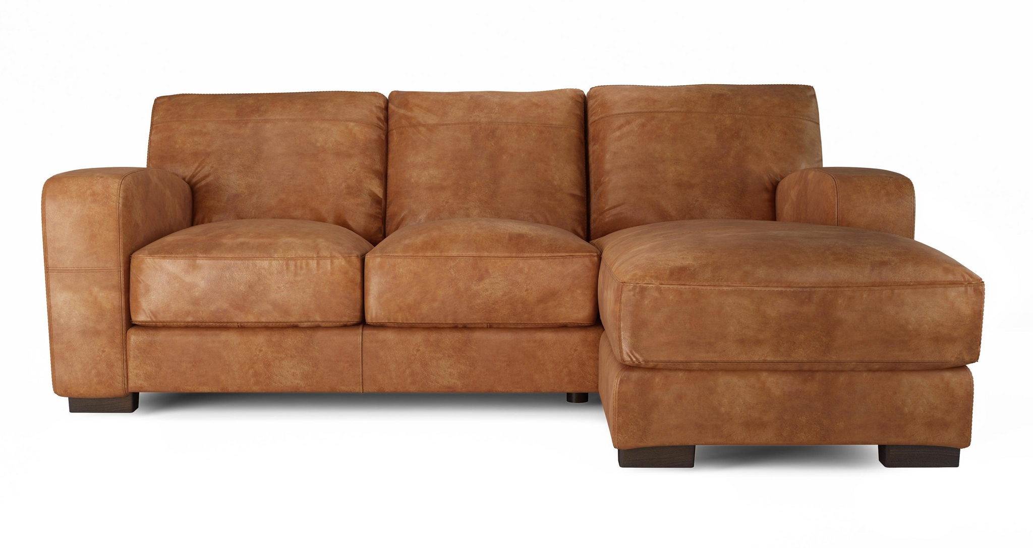 Dfs Caesar 100 Real Leather Natural Aniline Right Hand