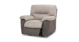 Caldbeck Manual Recliner Chair