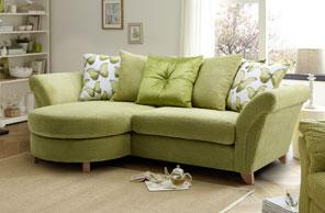 DFS Lullaby Sofa