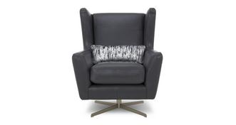 Cassidy Swivel Accent Chair
