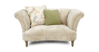 Catherine Cuddler Sofa