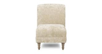 Catherine Velvet Accent Chair