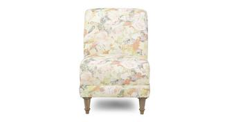 Catherine Floral Accent Chair