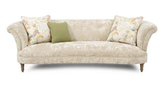 Catherine 4 Seater Sofa