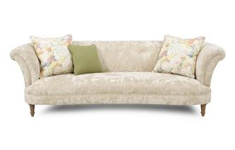 4 Seater Sofa Catherine