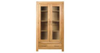 Cavendish 2 Door Display Unit